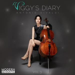Album Vivaldi Winter from Viggy