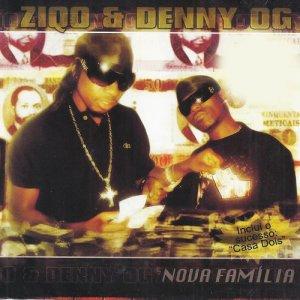 Album Nossa Família from Ziqo