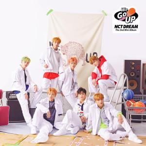 NCT DREAM的專輯We Go Up - The 2nd Mini Album