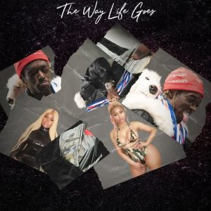 Lil Uzi Vert的專輯The Way Life Goes (feat. Nicki Minaj & Oh Wonder) (Remix) (Explicit)