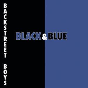 Backstreet Boys的專輯藍與黑