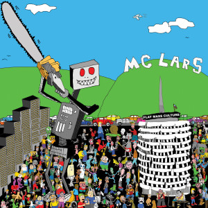 Listen to No Logo (feat. Jesse Dangerously) song with lyrics from MC Lars