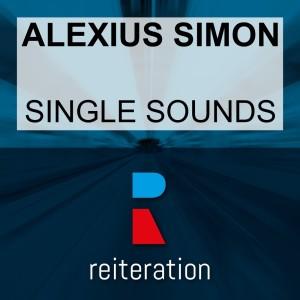 Album Single Sounds from Alexius Simon