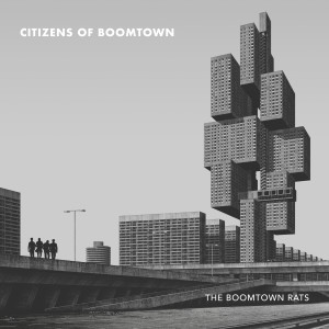 Album Citizens of Boomtown (Explicit) from The Boomtown Rats