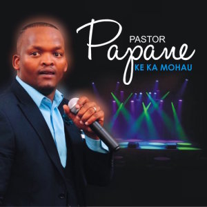 Album Ke Ka Mohau from Papane