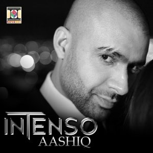 Album Aashiq from Intenso