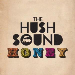 Album Honey from The Hush Sound