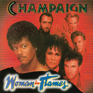 Album Woman In Flames from Champaign