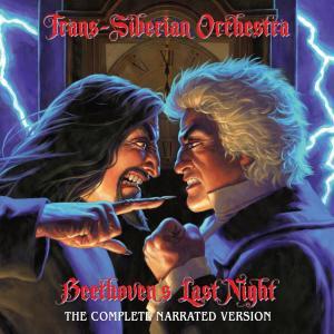 Beethoven's Last Night 2012 Trans-Siberian Orchestra
