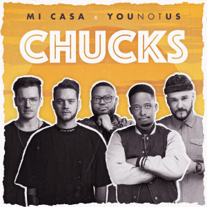 Album Chucks from Mi Casa