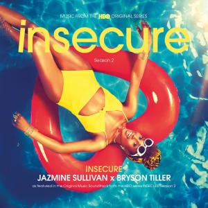 Listen to Insecure song with lyrics from Jazmine Sullivan