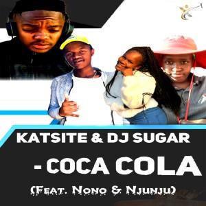 Album Coca Cola from Katsite