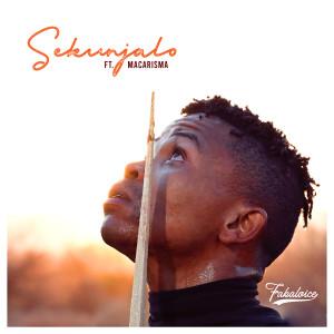 Album Sekunjalo from Fakaloice