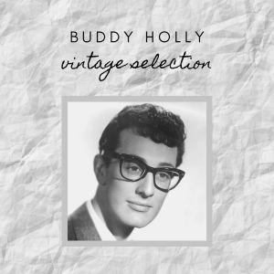 Album Buddy Holly - Vintage Selection from Buddy Holly