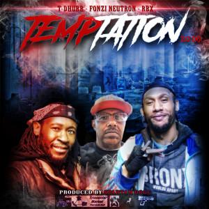 Album Temptation 2.0 (X) from RBX