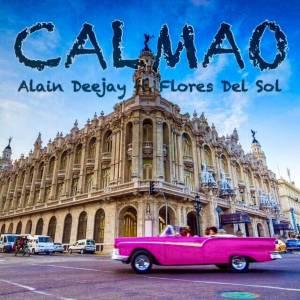 Album Calmao from Alain Deejay