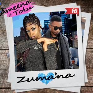 Album Zuma'na from Ameena