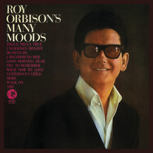 Roy Orbison's Many Moods 1969 Roy Orbison