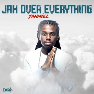 Album Jah Over Everything from Jahmiel