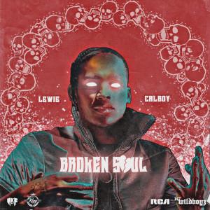 Album Broken Soul from Calboy