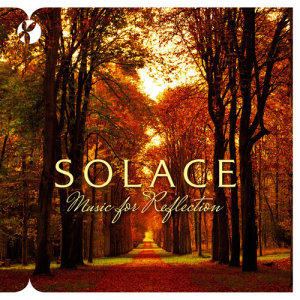 Album Solace from George Carlaw