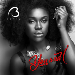 Album You and I from Becca