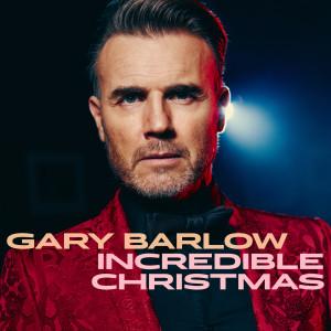 Album Incredible Christmas from Gary Barlow