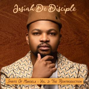 Album Khuzeka from Josiah De Disciple
