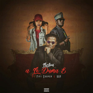 Album Ale Duma E from Hip Hop Pantsula