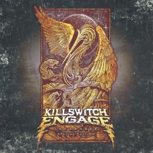 Listen to Loyalty song with lyrics from Killswitch Engage
