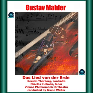 維也納愛樂樂團的專輯Mahler: das Lied von der Erde