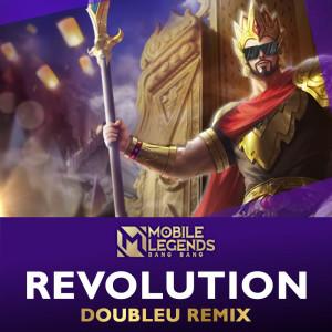 Album MLBB Revolution (DoubleU Remix) from Eternal Gosh