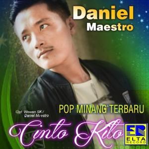 Cinto Kito dari Daniel Maestro