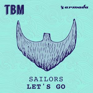 Album Let's Go from Sailors