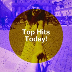 #1 Hits Now的專輯Top Hits Today!