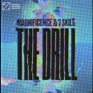 7 Skies的專輯The Drill