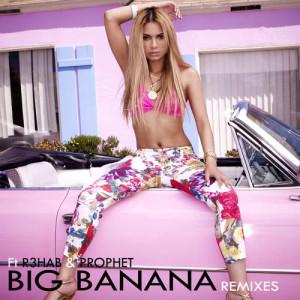 Havana Brown的專輯Big Banana