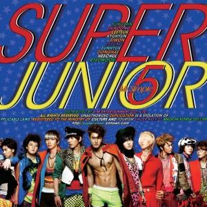 Super Junior的專輯Mr. Simple