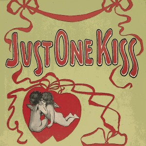 Marvin Gaye的專輯Just One Kiss