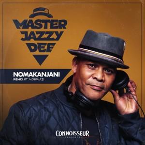 Album Nomakanjani from Nokwazi