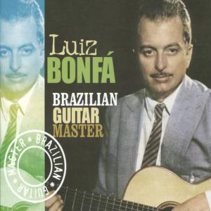 Luiz Bonfa的專輯Brazilian Guitar Master