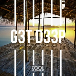 Album Get Deep (Glamorous Deep House Tunes) Vol.5 from Various Artists