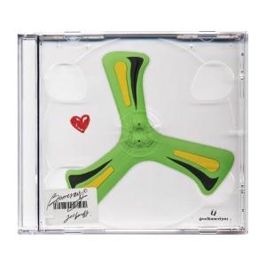 Download Lagu 지바노프 - Boomerang (2019)