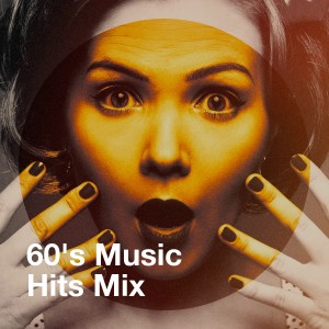 Album 60's Music Hits Mix from 60's Party