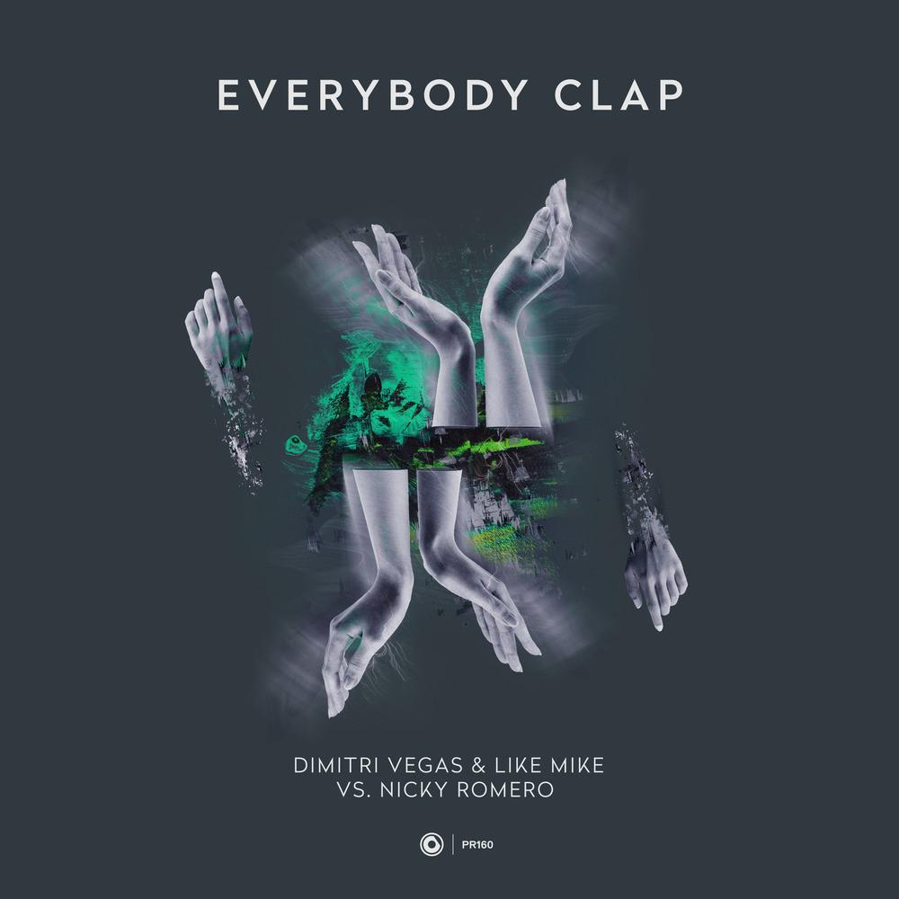 ฟังเพลงอัลบั้ม Everybody Clap