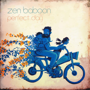 Album Perfect Day from Zen Baboon