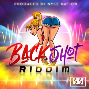 Album Back Shot Riddim from Potential Kidd