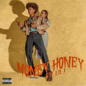 Album Money Honey from Rico Pressley