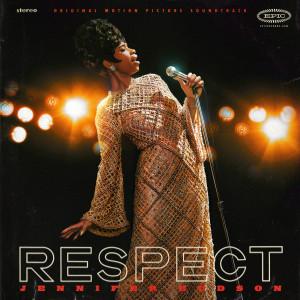 Jennifer Hudson的專輯RESPECT (Original Motion Picture Soundtrack)