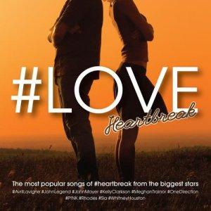 อัลบั้ม #LOVE...heartbreak